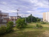 北海道は今が過ごしやすい季節です