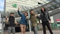 【フラチナリズム】札幌ニトリ文化ホールでメジャーデビューをかけたワンマンライブ開催