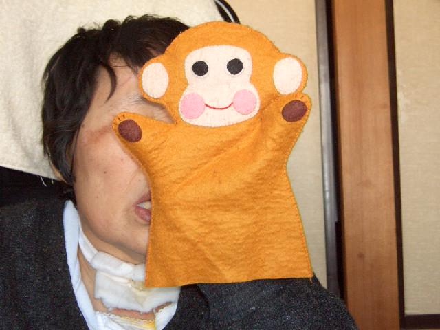 札幌の冬は何時もこんな感じだ