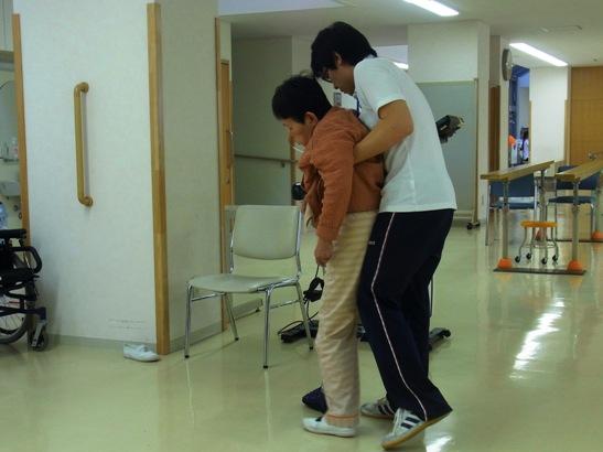 男が介護するということin北海道