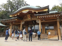 4泊5日 九州の旅
