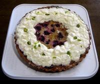ジャンレイ 6月のケーキ