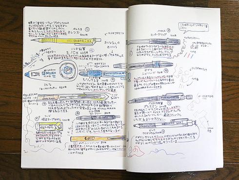 天才小学生の文房具図鑑!
