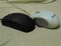 マウス交換