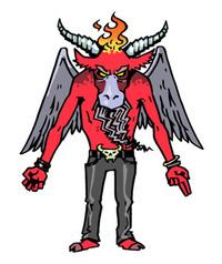 悪魔がまいたオルゴール