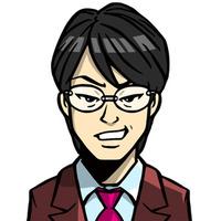 仕事・モバイル-キャラクターデザイン