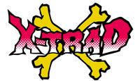 仕事・ロゴデザイン--X-TRAD