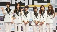 T-ara、9人組に再編「成功に安住できなくて」