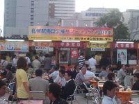 札幌の夏といえば、ビアガーデン(*^ー^)ノ