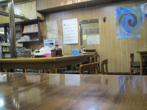 ゆりや食堂