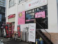 麵屋HARU