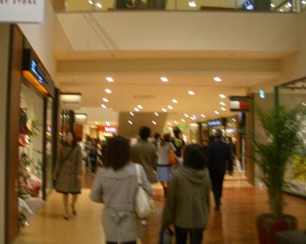 三井アウトレットパーク北広島