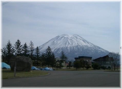 羊蹄山200904