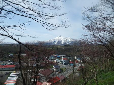 ニセコ風景
