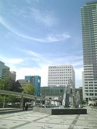 札幌も猛暑・・・