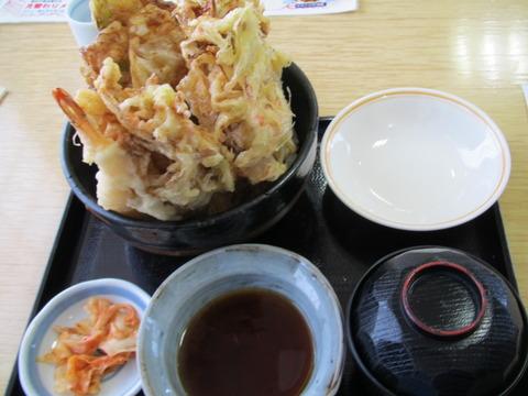 レストラン味心/南幌温泉
