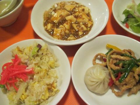 中華厨房しのあ