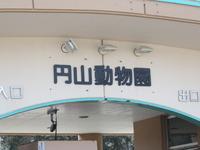 円山動物園/番外編 其の壱