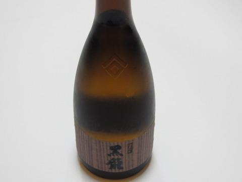 黒龍・純米吟醸