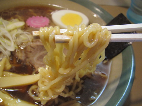 麺や一喜【閉店】