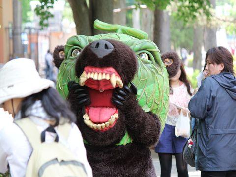 なか卯~maruyama zoo