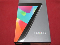 nexus7 & Eye-fi