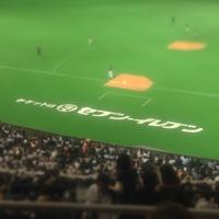 野球場としての魅力を落としてゆく札幌ドーム