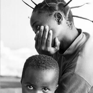 ◆飢餓問題14 飢餓率72% 飢餓人口3600万人 コンゴ