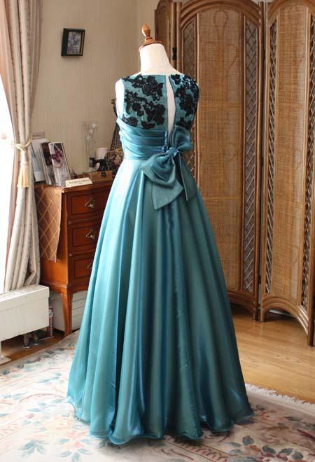 コンクールドレス ピアノのドレス