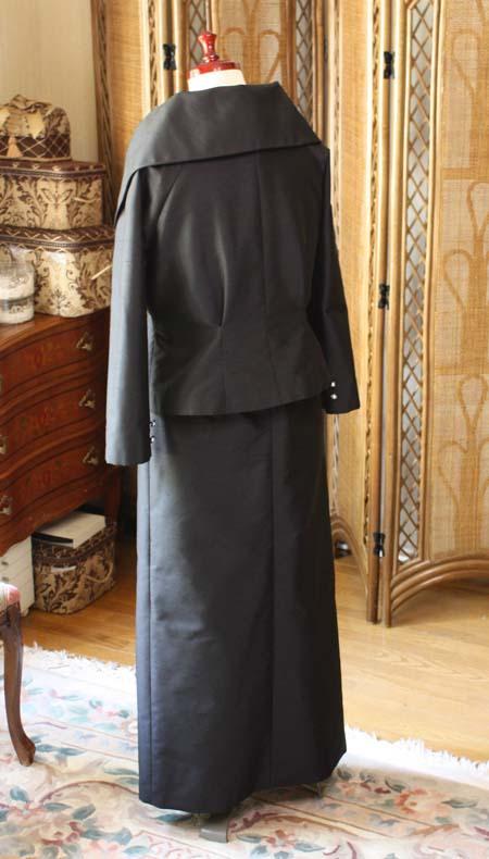 フォーマル ロングドレス