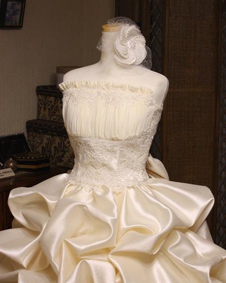 ウェディングドレス オーダーメイド 札幌