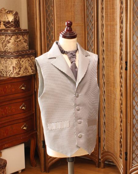 子供用のピアノのコンクール衣装 男の子用フォーマル衣装