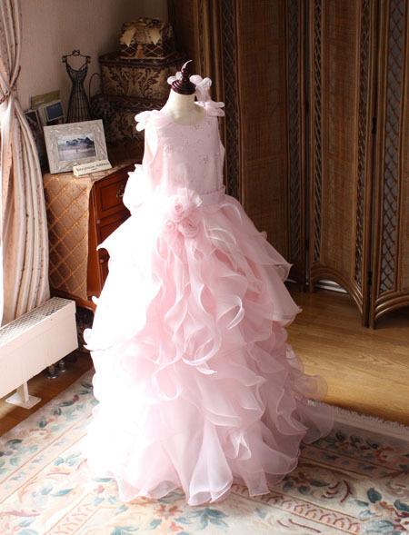 ピアノ用ドレス コンクールやコンペティション用ドレス