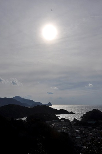 堂ヶ島「ランセンター」