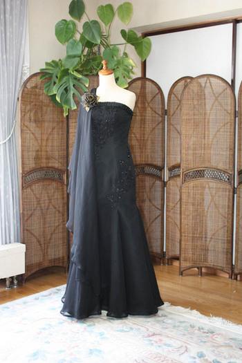 フルオーダーメイドドレス