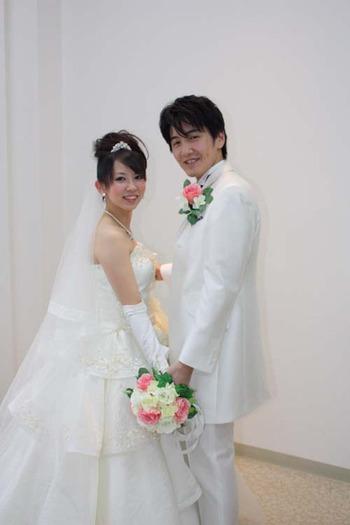ウェディングドレス 札幌