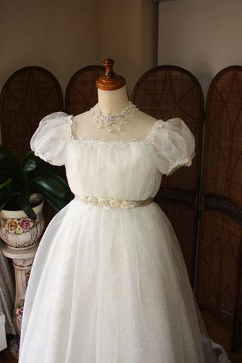 オーダーメイド ウェディングドレス