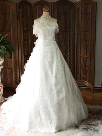 ウェディングドレス札幌