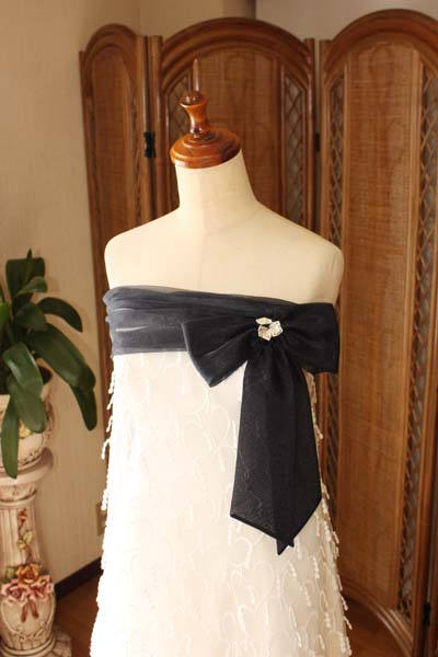 ウェディングドレス レンタル