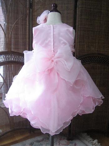 子供用 結婚式 ドレス