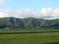 青春18きっぷの旅《小浜線編・その5》=車窓から・田園風景=