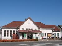 冬の北国仙台へ《東北本線編・その3》=美しきかな・白河駅=
