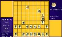 ハム将棋の記録