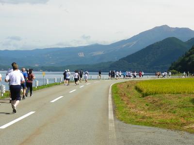 田沢湖マラソン