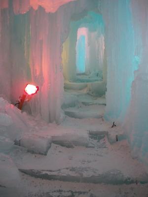 氷爆まつり
