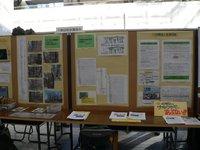 学園通拡幅問題について「とかち・市民環境交流会」で発表