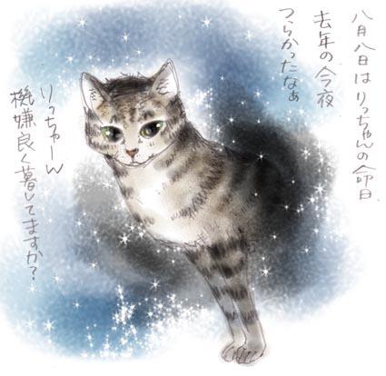 りっちゃん星