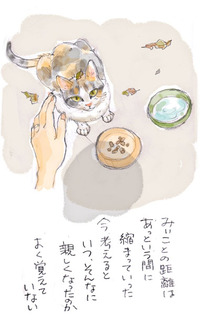 みぃこのこと(9)