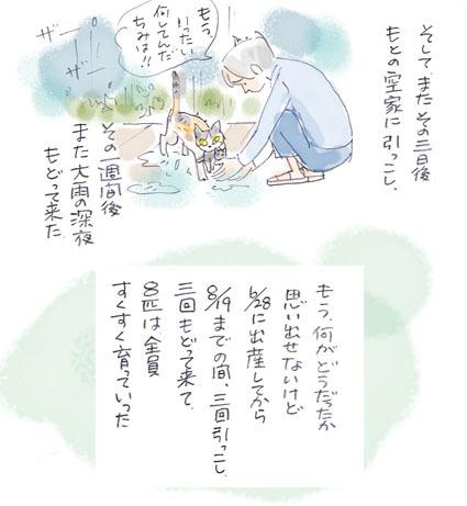 みぃこのこと(34)