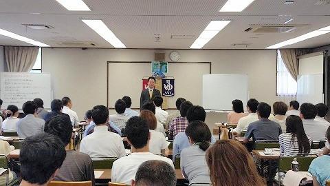 温泉旅 三日目 ~そして神戸。温泉ソムリエ認定セミナー講師!~